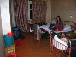 Another one of our rooms