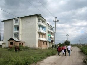 Our hosts home - Zgurita