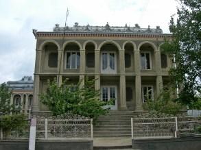 Gypsy's home - Soroca