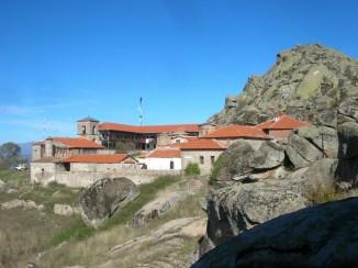 Treskavec Monastery, near Prilep