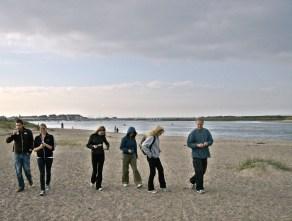 Irish Sea - Bray