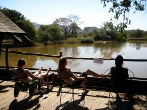 Mlilwane Wild life sanctuary