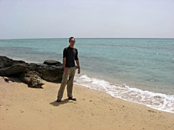 Mediterranean Sea, Egypt