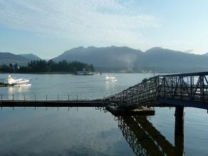 Coal Harbour Vancouver, BC