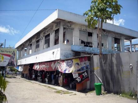 Dili, East Timor