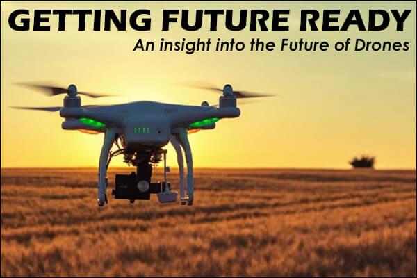 Drones Workshop 270418