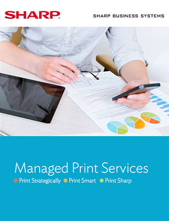 Managed Print Services | Managed Services | Sharp Business ...