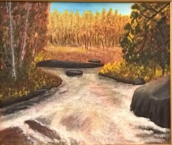filander-ruskaa-joella