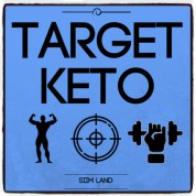 Target Keto the Targeted Ketogenic Diet Book