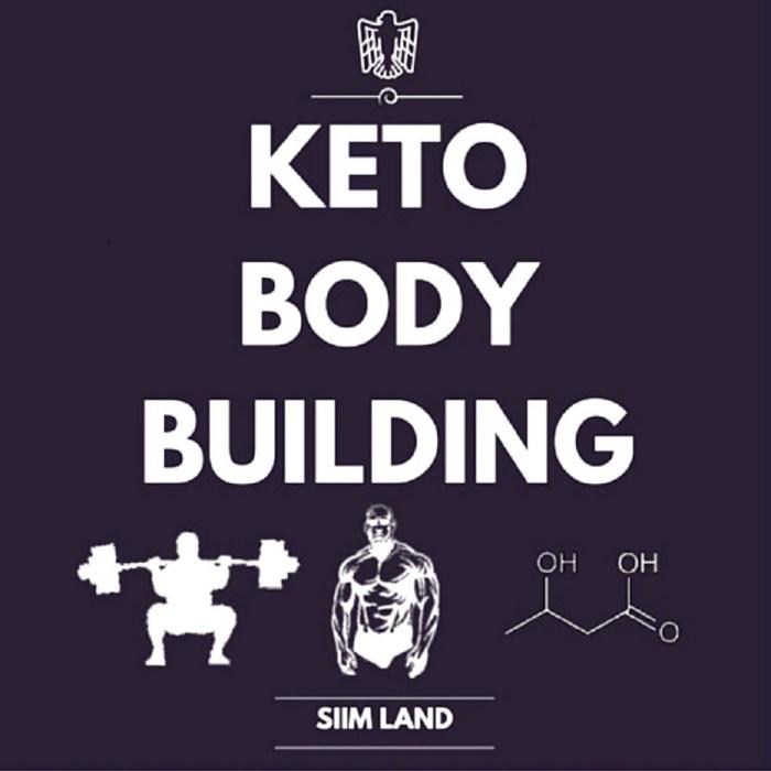 keto bodybuilding