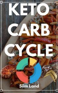 KETO CARB CYCLE Meal Plan Siim Land