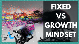 Difference Between FIXED VS GROWTH MINDSET Siim Land