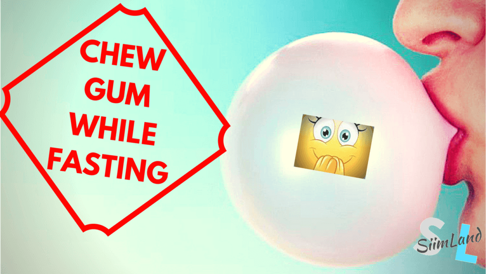 How to Choose the Right Chewing Gum How to Choose the Right Chewing Gum new photo