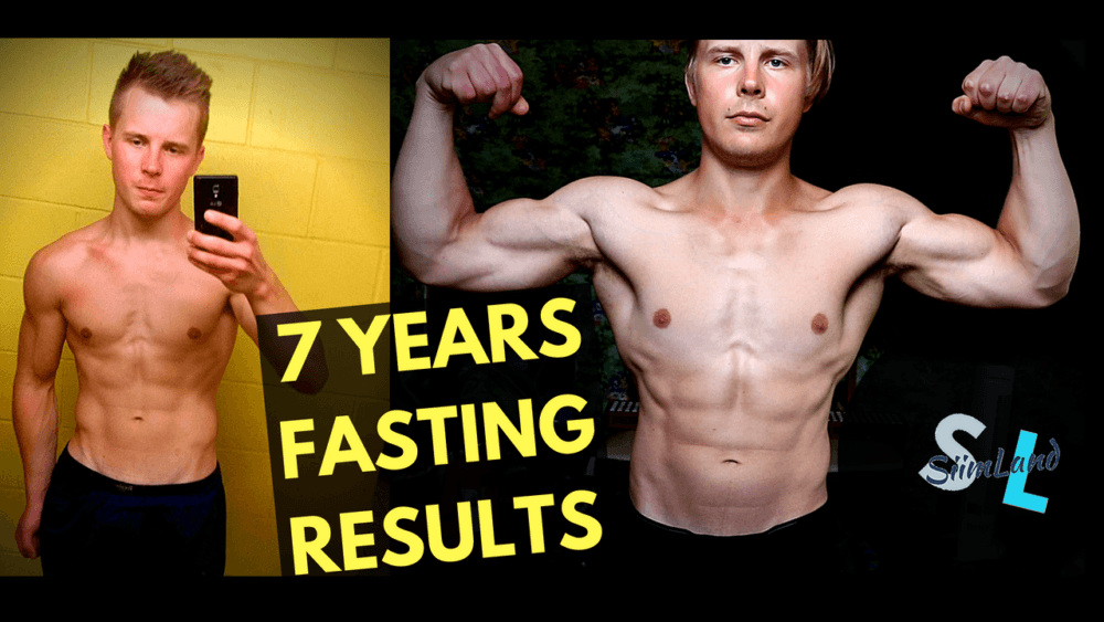 My Experience With Intermittent Fasting After 7 Years ...