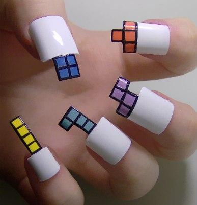 creative-nail-art