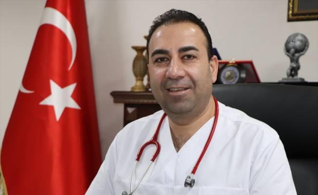 PROF.DR.VEFİK ARICA'DAN AÇIK TEŞEKKÜR