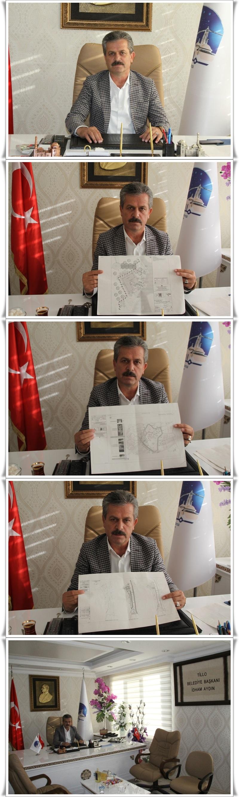 Tillo Belediye Başkanıİdham Aydın (9)-vert