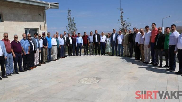Elazığ - Malatya Programına Katılım