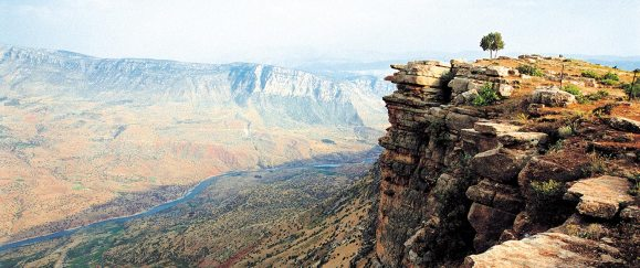 Siirt Botan Vadisi Resimleri