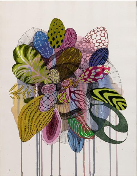 koreanartist_sijaebyun_contemporary_art_artwork_fineart_painting_silk_on_canvas_mixedmedia_ink_acrylic16