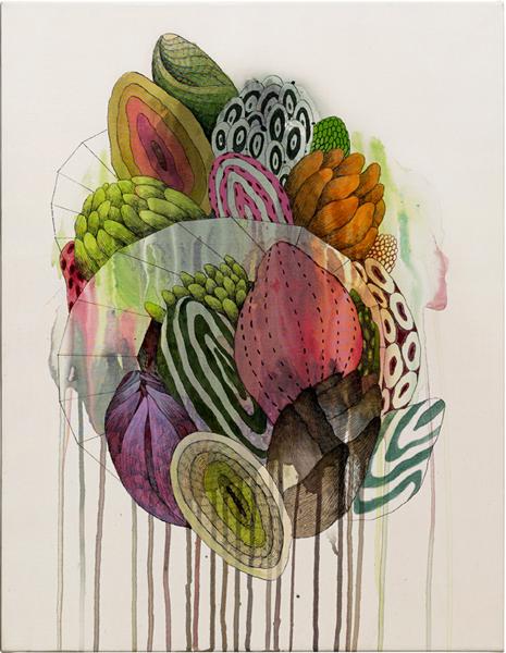 koreanartist_sijaebyun_contemporary_art_artwork_fineart_painting_silk_on_canvas_mixedmedia_ink_acrylic17