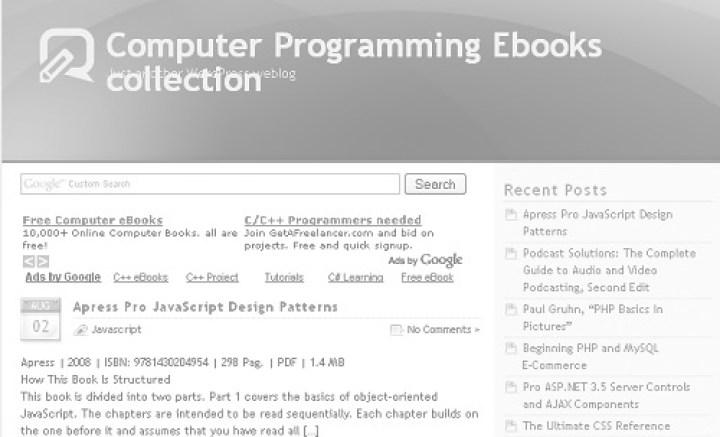 Tempat download ebook