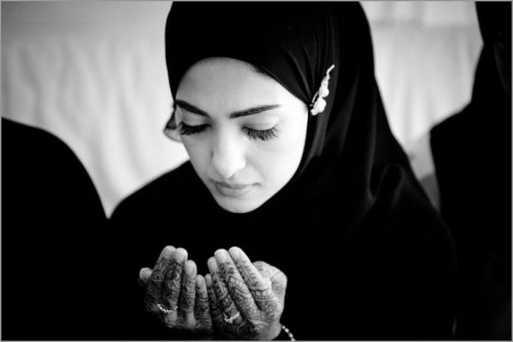 Adab Berdoa dengan Disertai Asmaul Husna