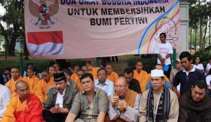 Masyarakat Madani di Indonesia