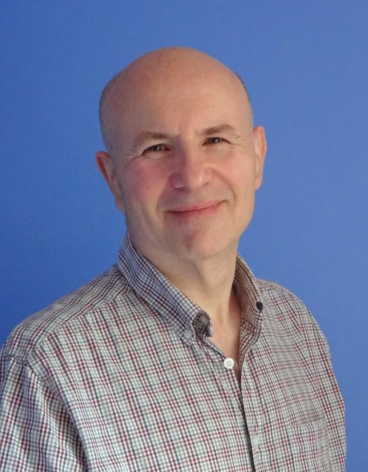 Simon Paul Atkinson (2018)