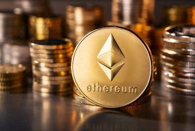 Mikä on Ethereum?