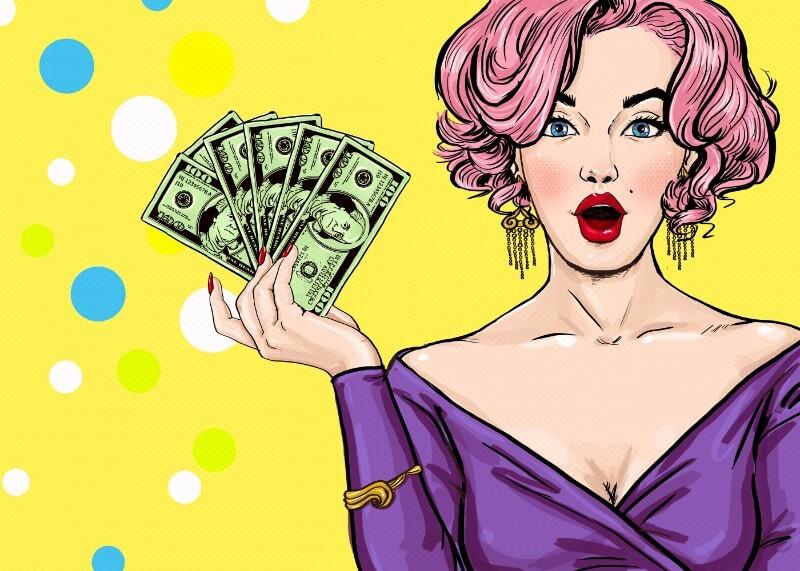 Oma tarina – huonosta rahankäyttäjästä sijoittajaksi