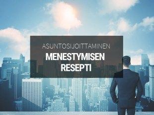 Timo Metsola Menestymisen resepti