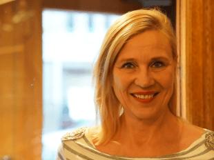Asuntosijoittaja Raija-Leena Söderholm