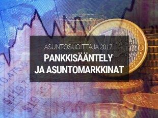 Pankkisääntely ja asuntomarkkinat