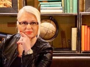 Asuntosijoittaja Katja Pesonen