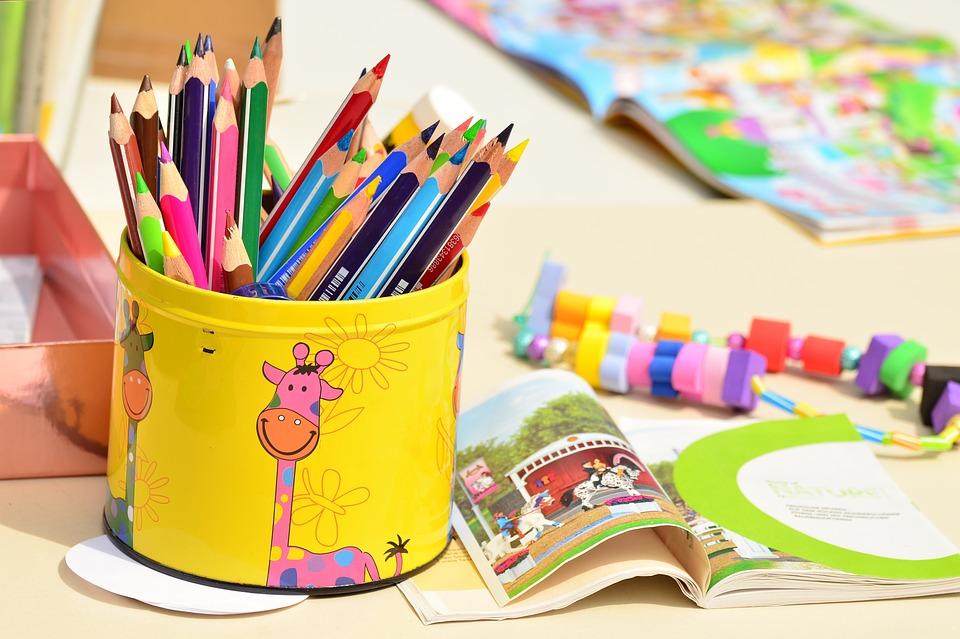 J'ai osé... la pédagogie Montessori