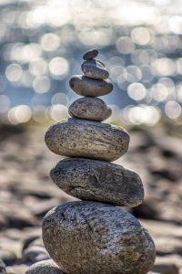 Trouver mon équilibre