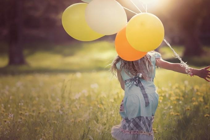 人生の喜び