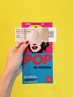 POP TO POPISM