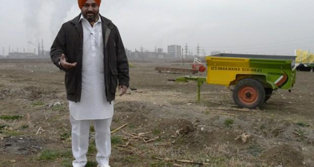 Georgia Sikh Farmers