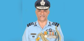 Air Marshal NS Dhillon appointed new Strategic Forces Command Chief