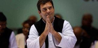 NDA pits BDJS chief Thushar Vellappally against Rahul Gandhi in Wayanad