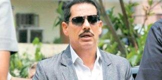Delhi court grants anticipatory bail to Robert Vadra in money laundering case