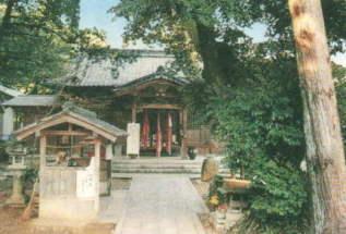 第17番 宗安禅寺 | 四国三十六不動霊場公式Webサイト