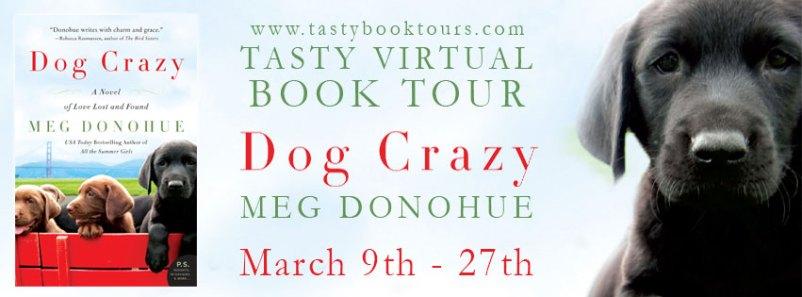 Dog-Crazy-Meg-Donohue