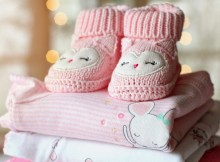 Garderoba niemowlaka