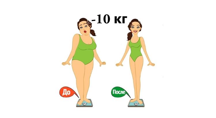 Заклинание чтобы похудеть за ночь