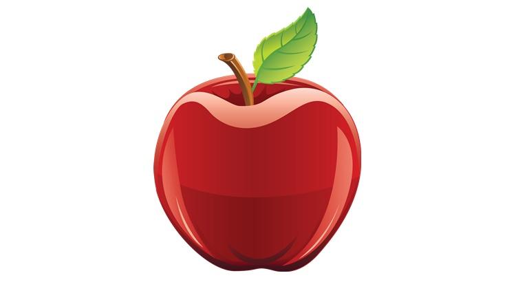 Заговор на яблоко от бородавок