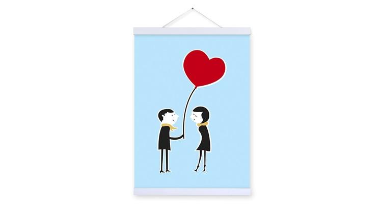 Манифест на любовь девушки