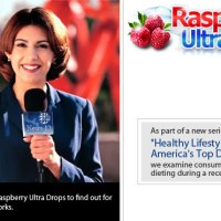 Solution to Your Weight:Raspberry Ultra Drops to Help Your Weight Drop